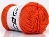 Macrame Cord Orange