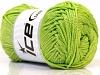 Macrame Cord Green