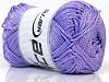 Macrame Cord Lilac