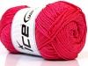 Macrame Cord Pink