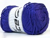 Macrame Cord Purple